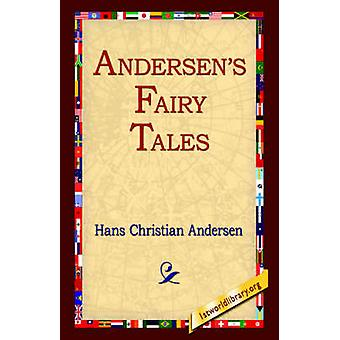 Andersens fiabe di Andersen & Hans Christian