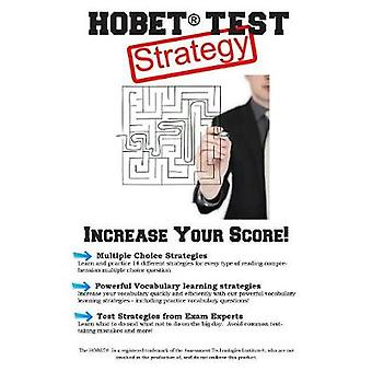 HOBET Test Strategy Winning Multiple Choice  Strategies for the Health  Occupations Basic Entrance Test by Complete Test Preparation Inc.
