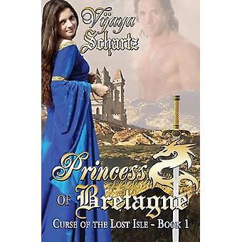 Princess of Bretagne by Schartz & Vijaya