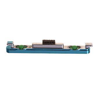 Aito Huawei P30 - Äänenvoimakkuuspainike - Aurora Sininen - 51661MJG