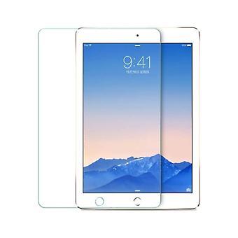 FONU gehärtetes Glas Bildschirm Schutz iPad Air 2 (2014) - 9,7 Zoll - A1566 - A1567 / Pro 9.7 - 0.33mm