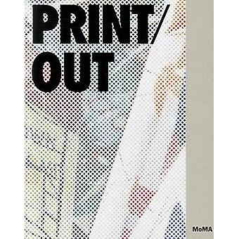 Print/Out - 20 Years in Print (large type edition) by Christophe Cheri
