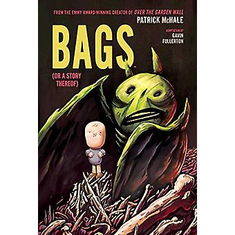 BAGS (or a story thereof) by Pat McHale - 9781684154098 Book