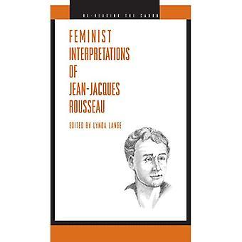 Feministische Interpretationen von Jean-Jacques Rousseau von Lynda Lange - 97