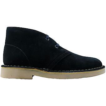 Clarks Desert Boot Blue 26111679 Pré-escola