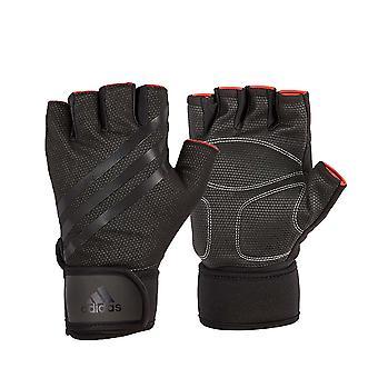 Adidas Elite Training Gloves Black/Black