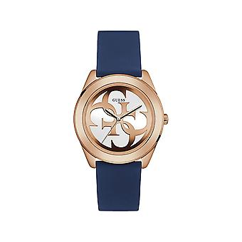 Guess Watches Women's Rose Gold Watch W0911l6