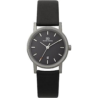 Danish Designs Clock Woman ref. DZ120004