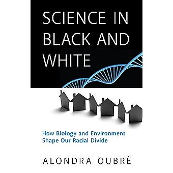 Science in Black and White by Oubre & Alondra