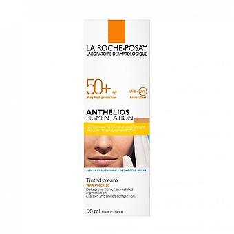La Roche Posay Anthelios Pigmentation SPF50+ Tinted Cream