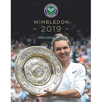 Wimbledon 2019 - The official review of The Championships by Paul Newm