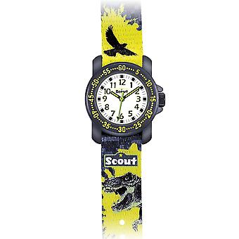 Scout Kinderuhr Dino (376.039)