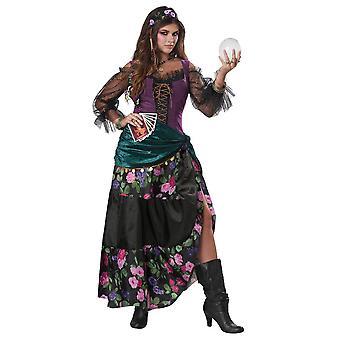 Mystical Fortune Teller Adult Costume