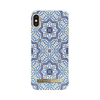 Ideal Of Sweden Unisex Marakesh Case Fashion Iphone X