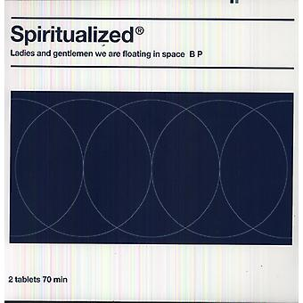 Spiritualized - Ladies & Gentlemen We Are Floating in Space [Vinyl] USA import