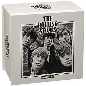 Rolling Stones - Rolling Stones i Mono [DVD] USA import