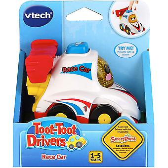 Vtech Toot Toot Drivers - Race Car