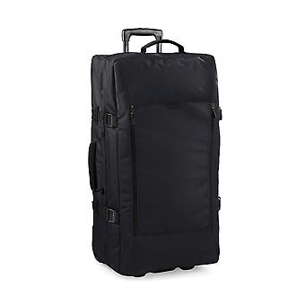 Bagbase Escape Dual-Layer Large Cabin Wheelie Travel Bag/Suitcase (95 Litres)