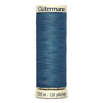 Gutermann sy-alle 100% polyestertråd 100m Hånd- og maskinfarvekode - 903