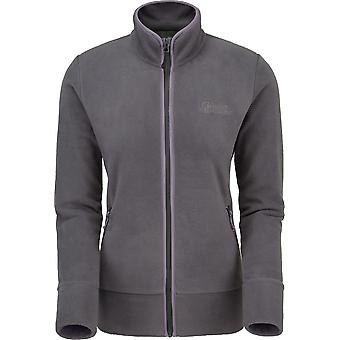 North Ridge Women's Emlin Fleece Grey
