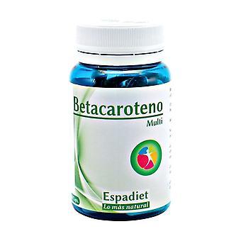 MontStar Beta Carotene Multi 60 capsules
