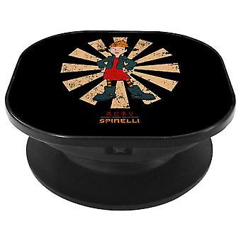 Spinelli Retro Japanese Recess Phone Grip