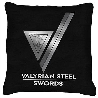 Game Of Thrones Got Valyrian Steel Cushion