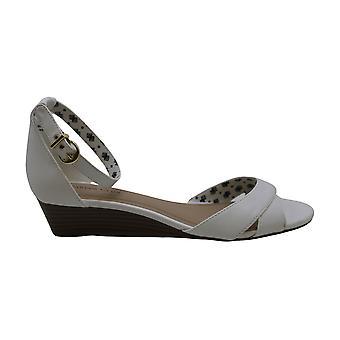 Charter Club Womens Gippi Open Toe Casual Platform Sandals