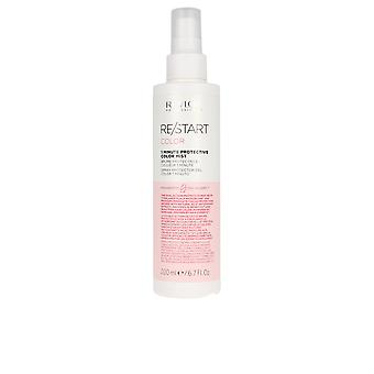 Revlon Re-start Color Protective Mist 200 Ml Unisex