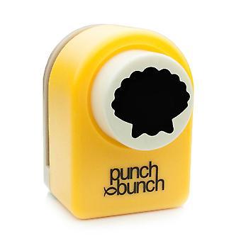 Punch Bunch Medium Punch - Shell