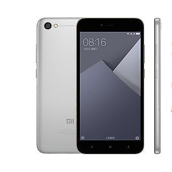 Smartphone Xiaomi Redmi Note 5A 4 / 64 GB grijs