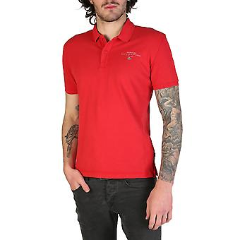 Napapijri elba men's regular fit polo shirt