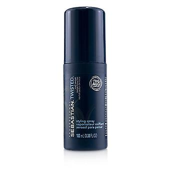 Sebastián torcida Curl Reviver Styling Spray 100ml/3.38 oz