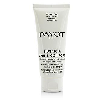Nutricia crème confort nourrissante & crème de restructuration pour peau sèche taille salon 199045 100ml/3.3oz