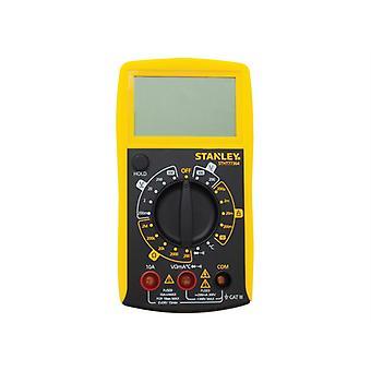 Stanley Intelli Tools AC/DC Digital Multi-Meter INT077364