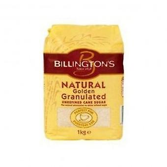 Billingtons - Golden Granulated Sugar 1000g