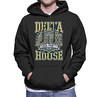 Animal House DTX 1978 Toga Party Men's Hooded Sweatshirt