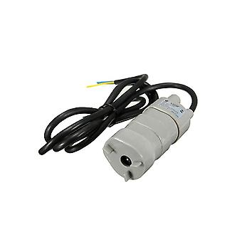 Dc 12v Pompe submersible Immersible