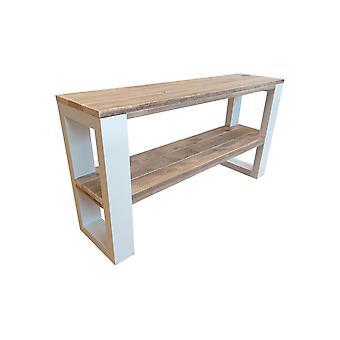 Wood4you - Sidetable NewOrleans 140Lx78HX38D cm