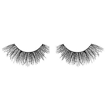 Red Cherry Night Out Strip Lashes - The Fleurt - Wispy and Elegance - Reusable