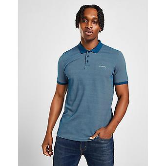 Nova McKenzie homens ' s Skylab camisa pólo azul