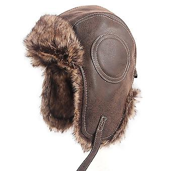 Homemiyn Outdoor Windproof And Warm Ear Protection Hat
