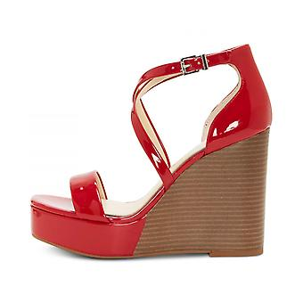 Jessica Simpson Womens Samira2 Open Toe Occasion spéciale Ankle Strap Sandals