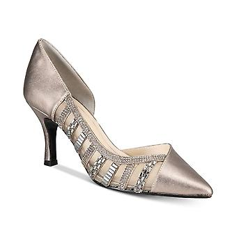 Caparros Womens Nathalie Pointed Toe Classic Pumps