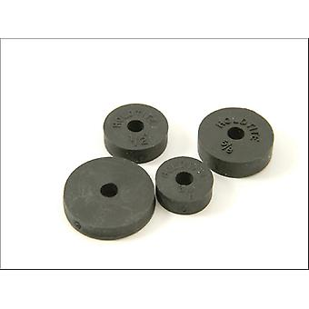 Basics Assorted Tap Washers 28242