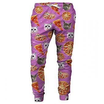 Herr Gugu Miss Go Pizzacat Sweatpants