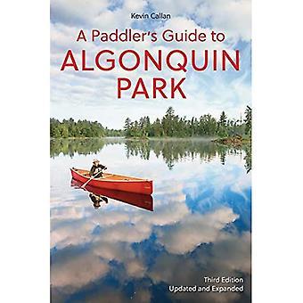 En roer Guide til Algonquin Park