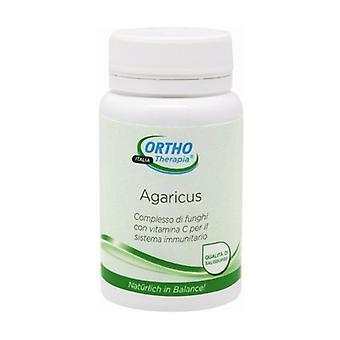 Agaricus 60 capsules
