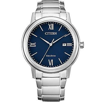 Mens Watch Citizen AW1670-82L, Quartzo, 41mm, 10ATM