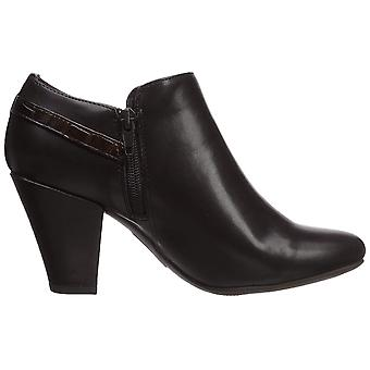 Easy Street Women's Shoes Freda Closed Toe Ankle Fashion Boots